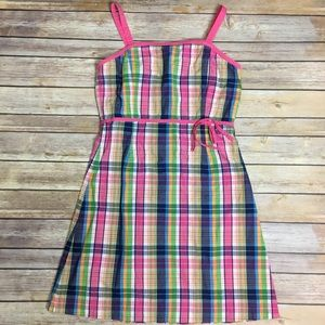 Lilly Pulitzer girls multicolor sundress, size 16